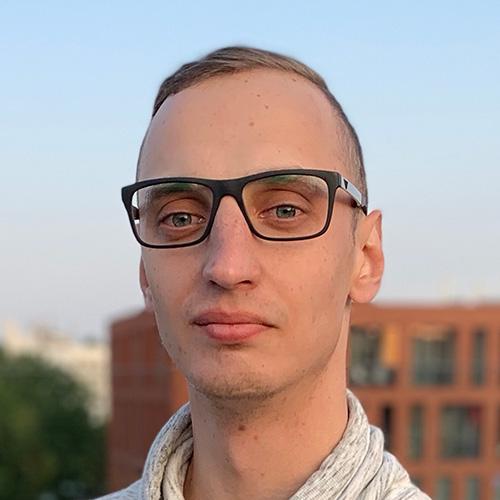 Hendrik Kaur - Projektijuht